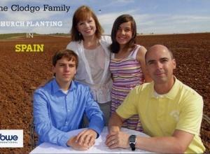 Glenn & Tammy Clodgo