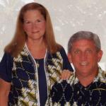 Steve & Gayle King
